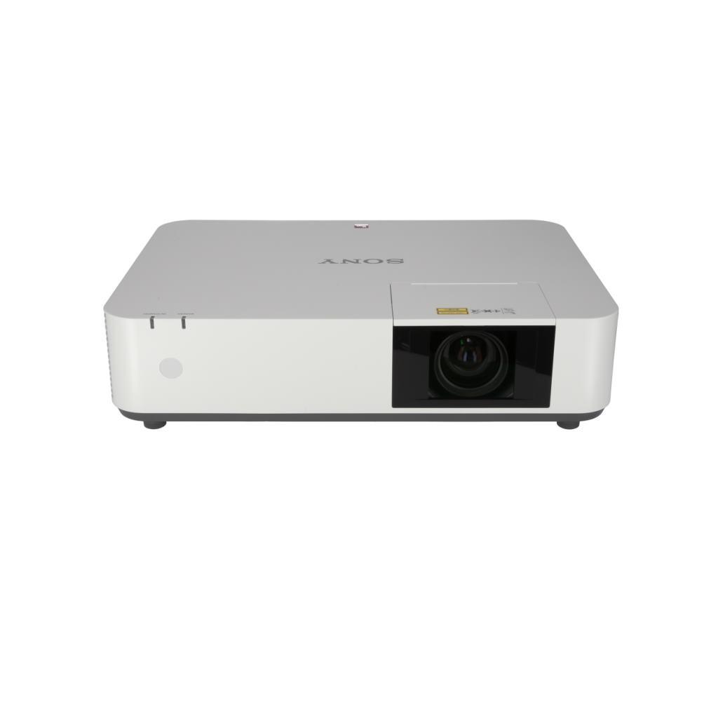 Sony VPL-PWZ10 - 360° presentation