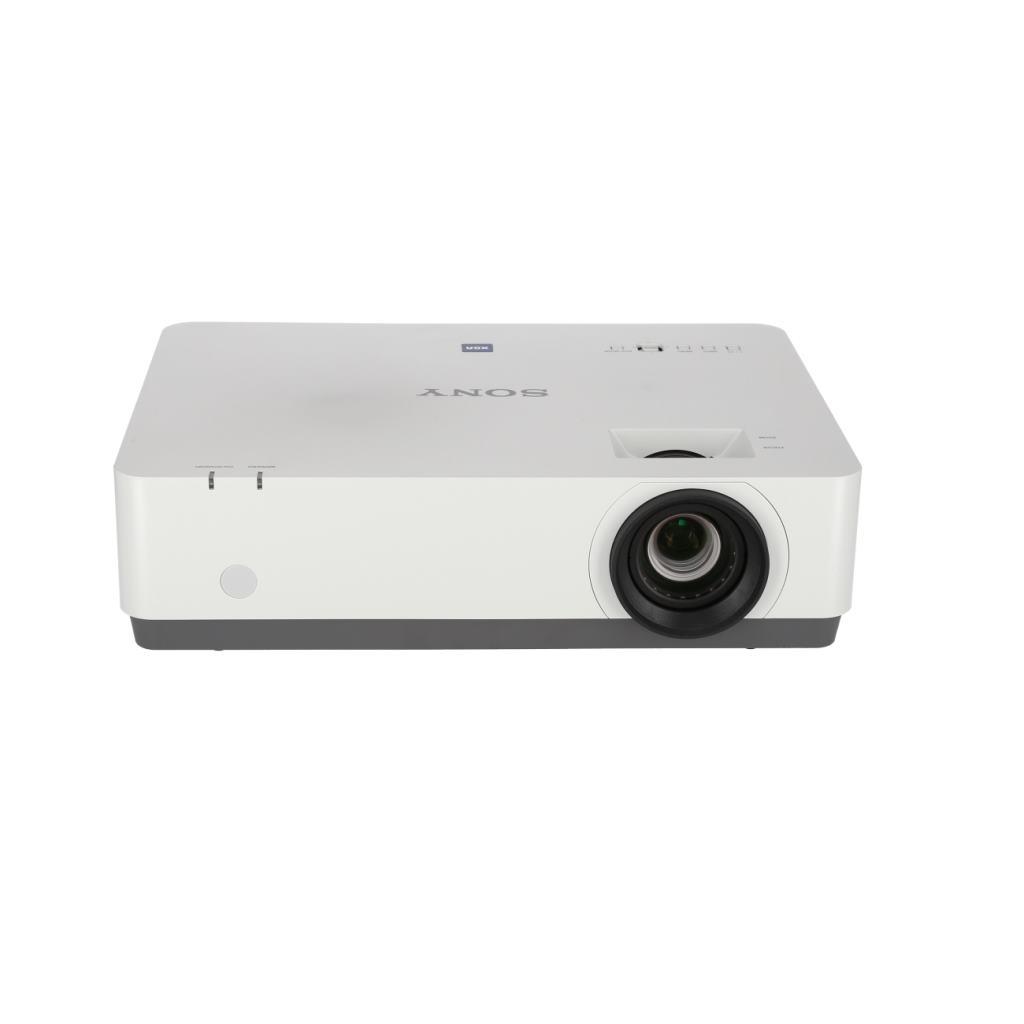 Sony VPL-EX575 - 360° presentation