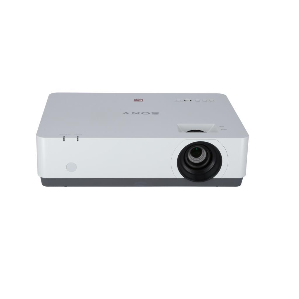 Sony VPL-EW455 - 360° presentation