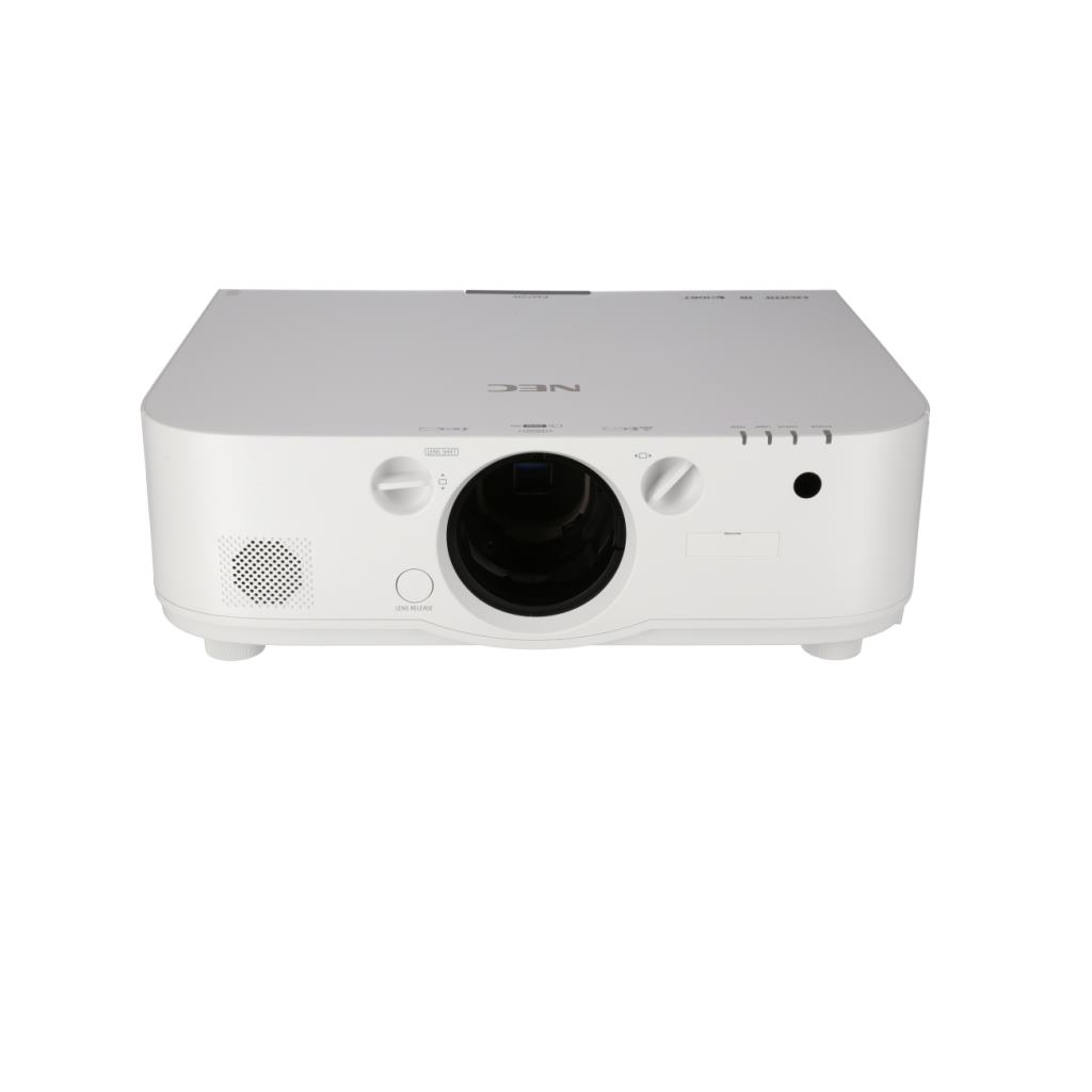 NEC PA672W (ohne Objektiv) - 360° presentation