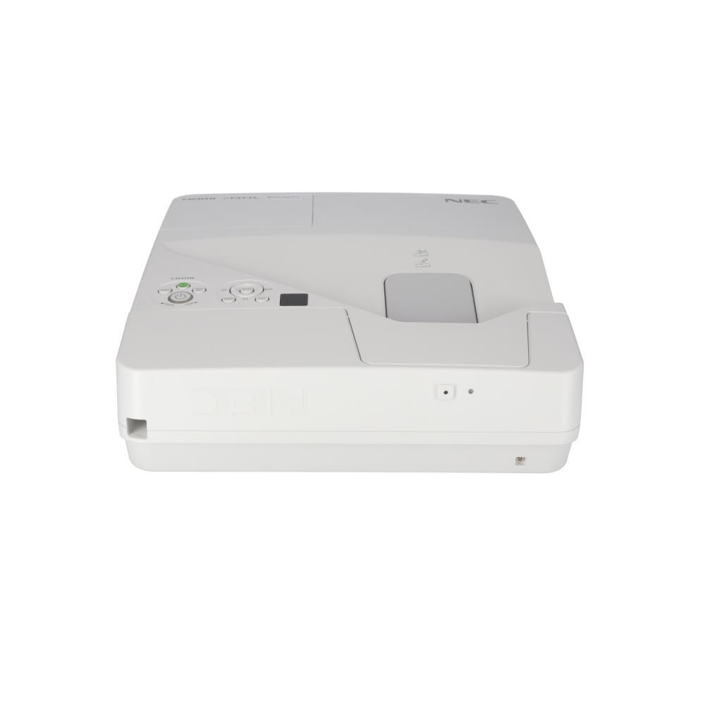 NEC UM351W inkl. Wandhalterung - 360° presentation