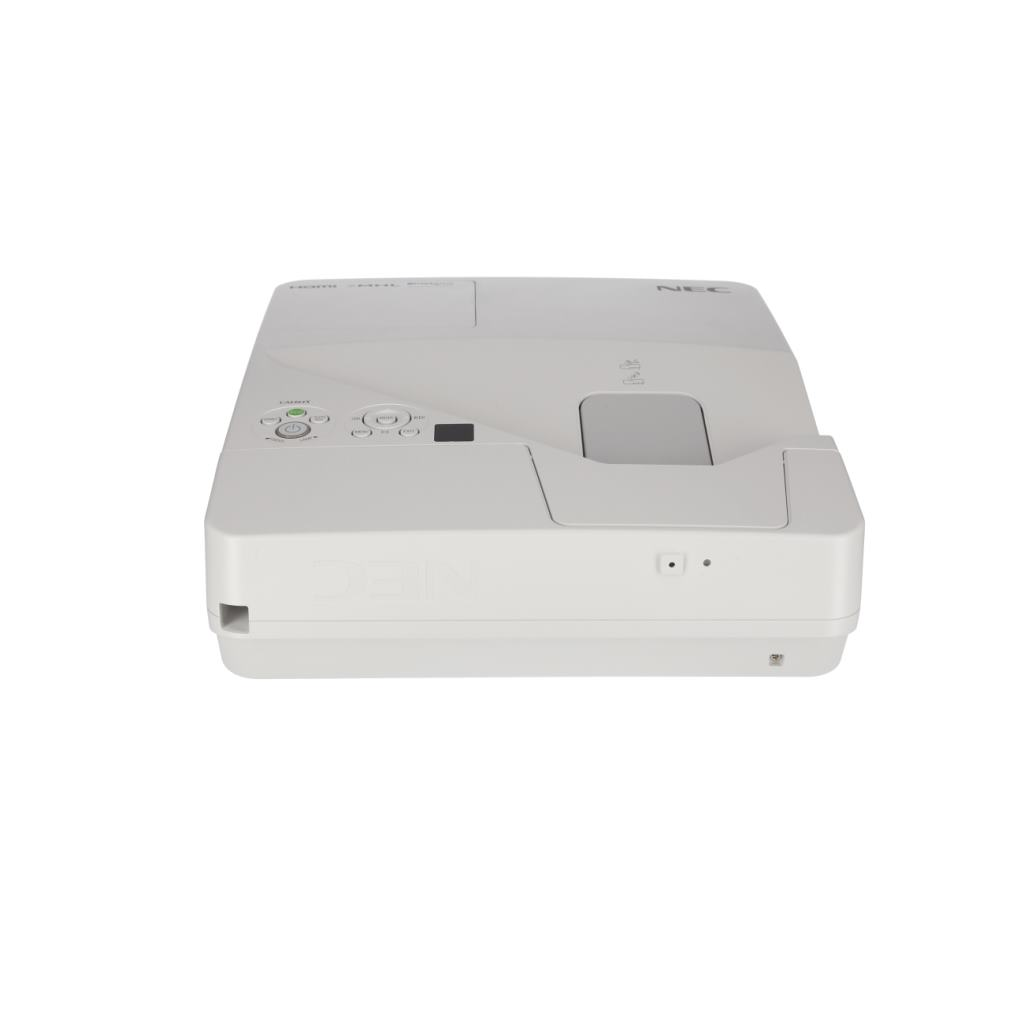 NEC UM361X inkl. Wandhalterung - 360° presentation