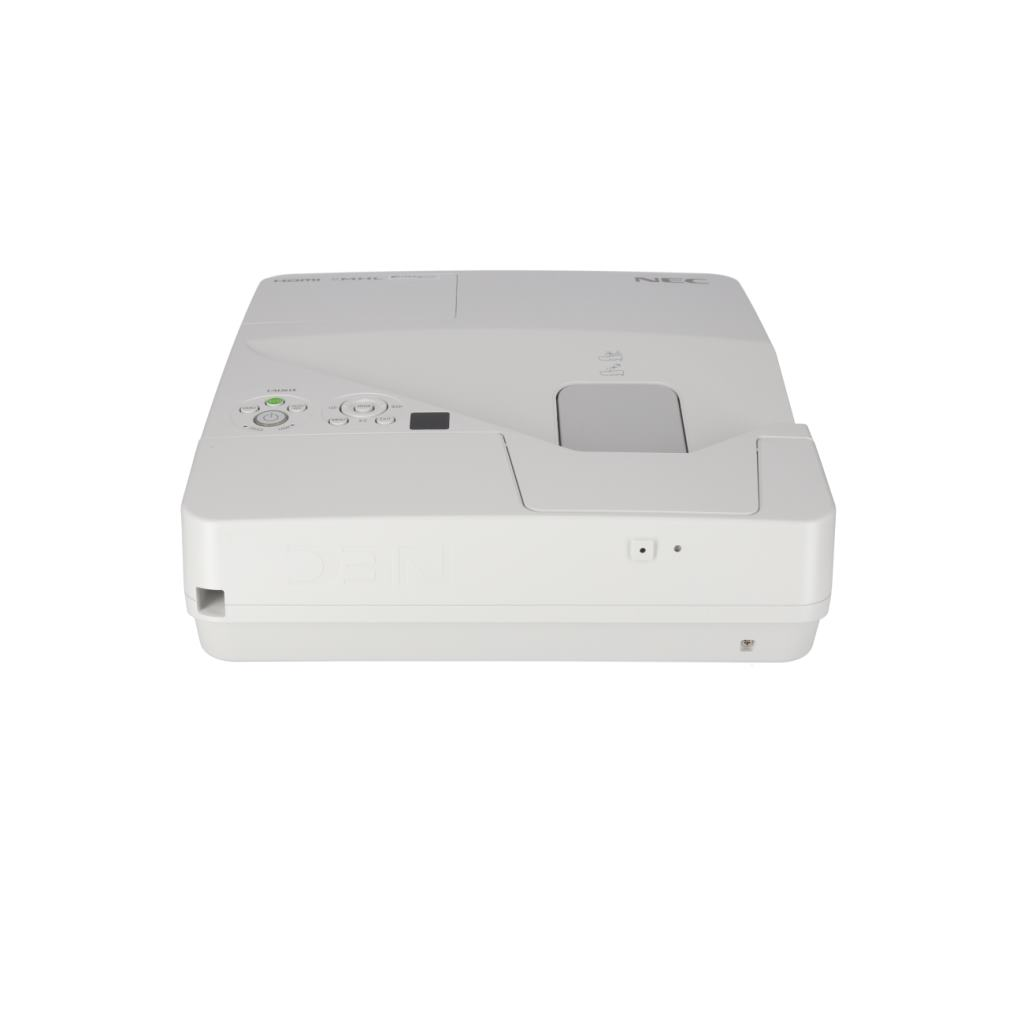 NEC UM361Xi - 360° presentation