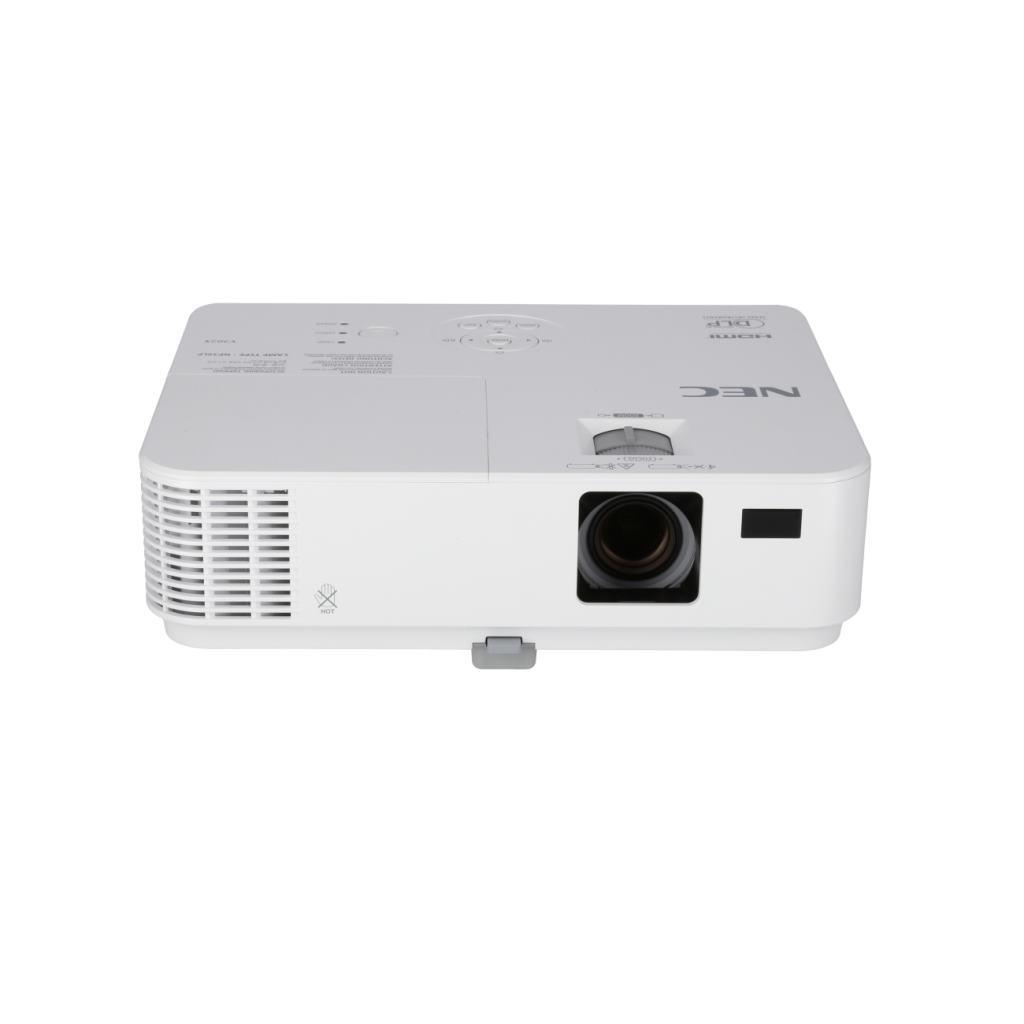NEC V302X - 360° presentation