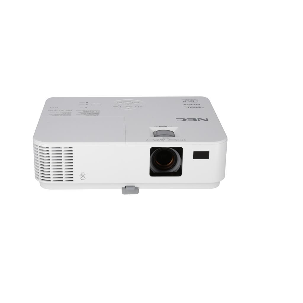 NEC V332X - 360° presentation