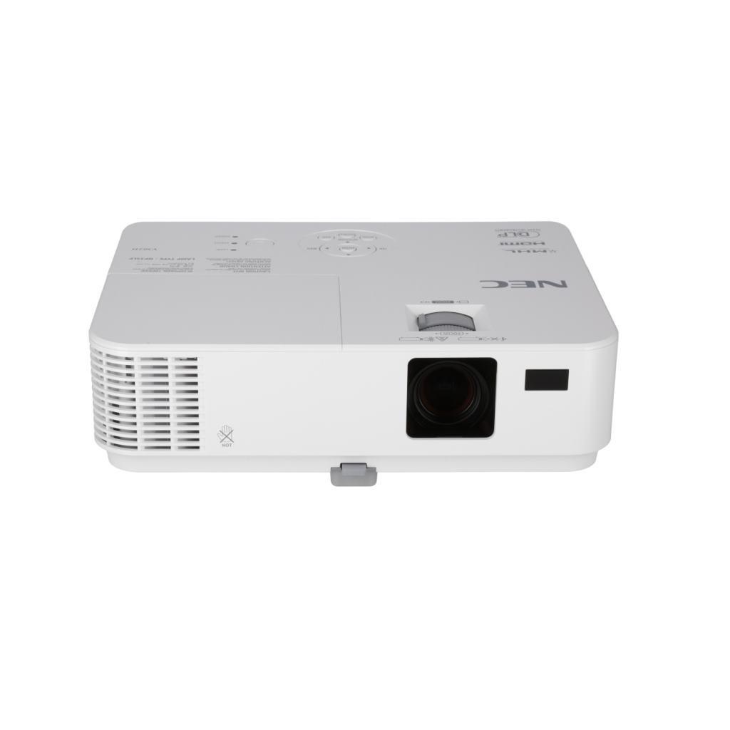NEC V302H - 360° presentation
