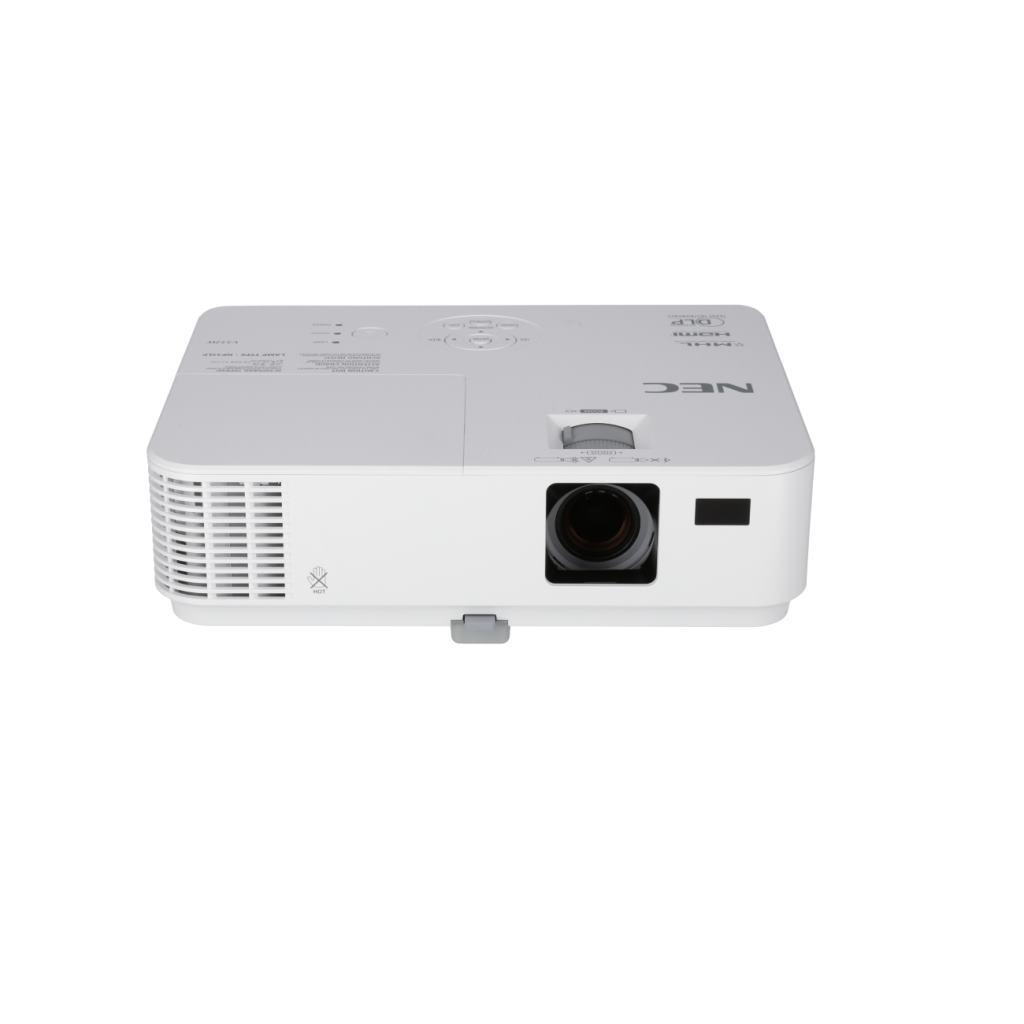 NEC V332W - 360° presentation