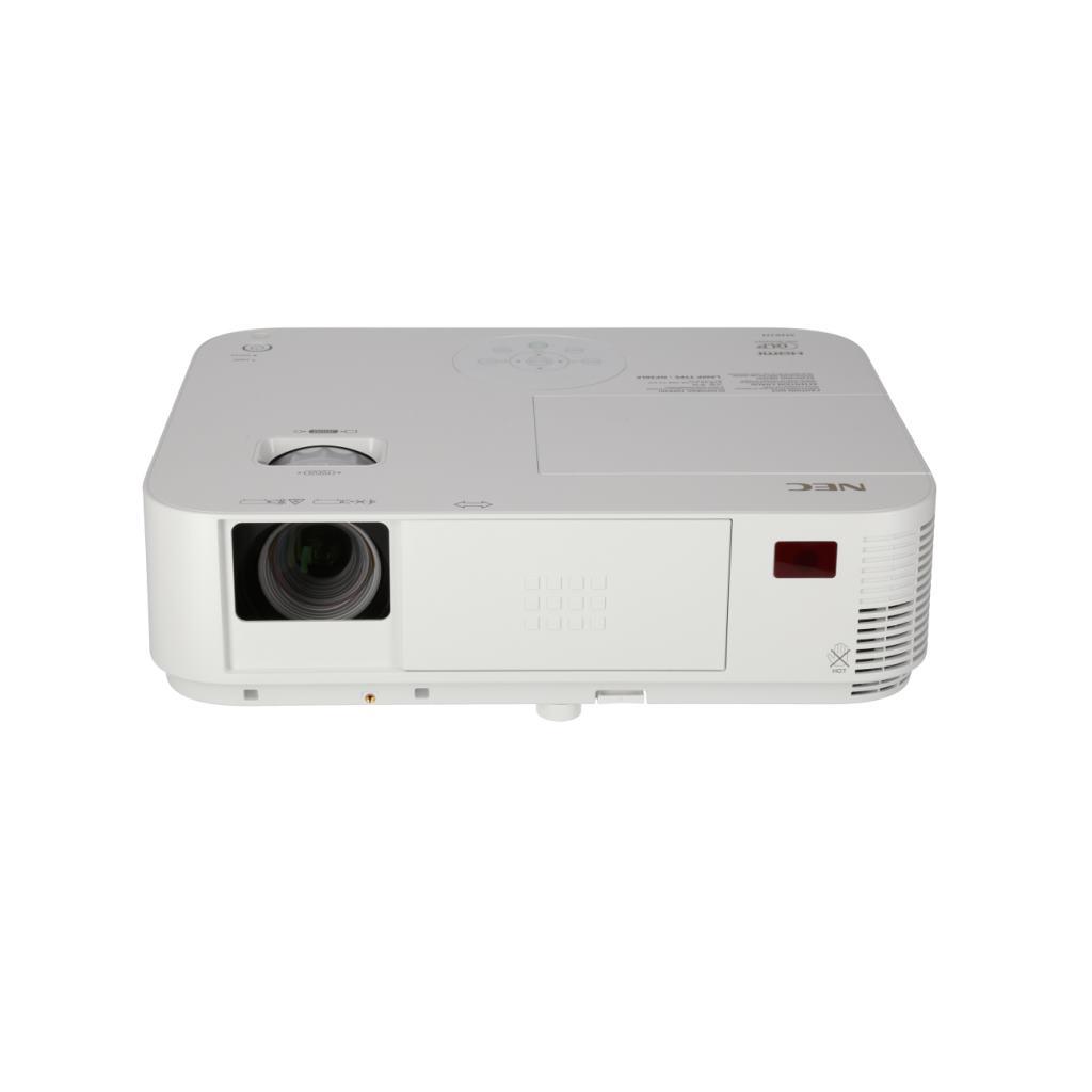 NEC M403H - 360° presentation