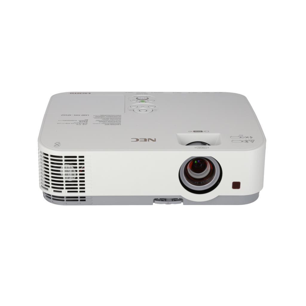 NEC ME331W - 360° presentation