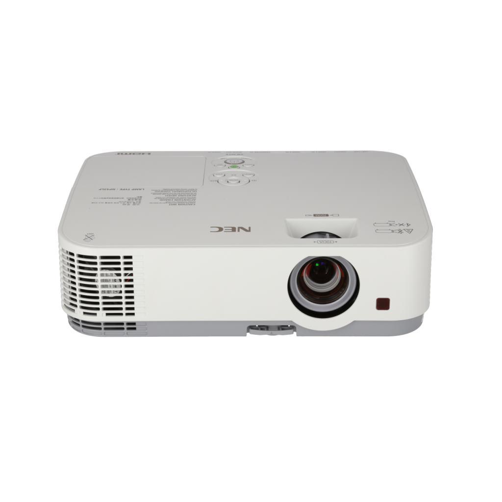 NEC ME301X - 360° presentation