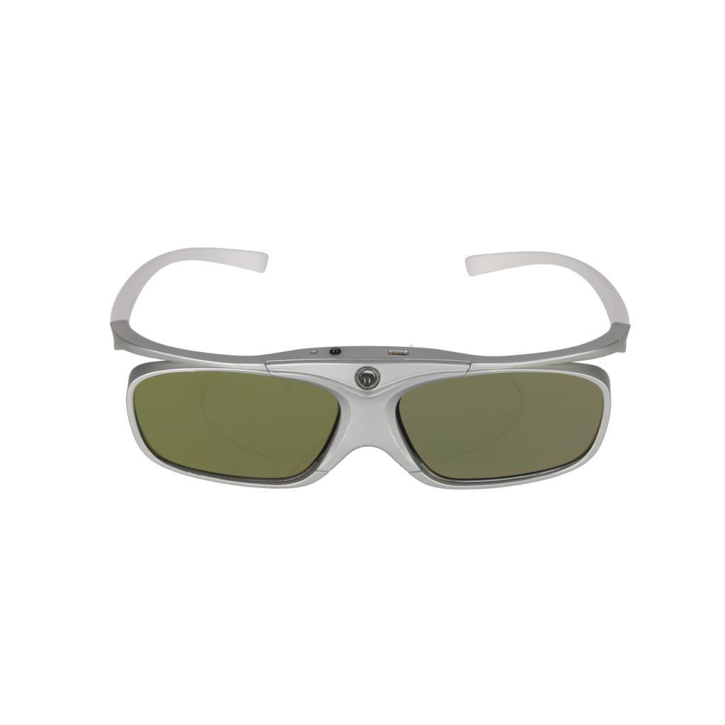 Acer DLP 3D Shutterbrille weiss E4W - 360° presentation