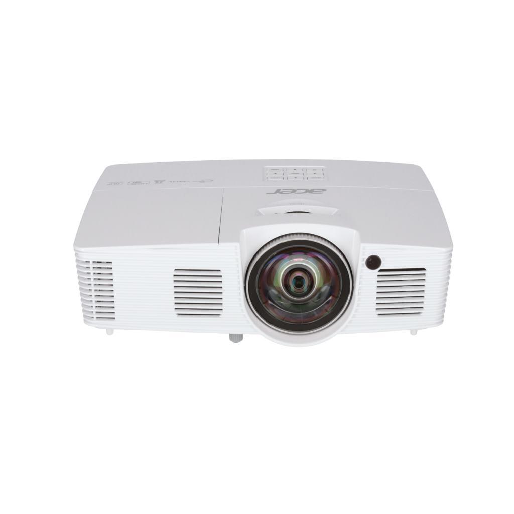 Acer S1283Hne - 360° presentation