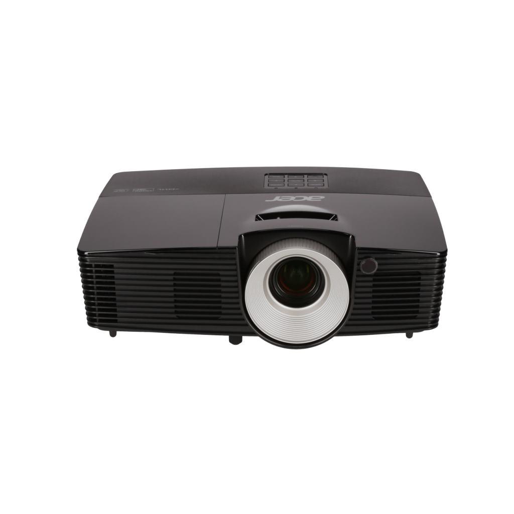 Acer P1387W - 360° presentation