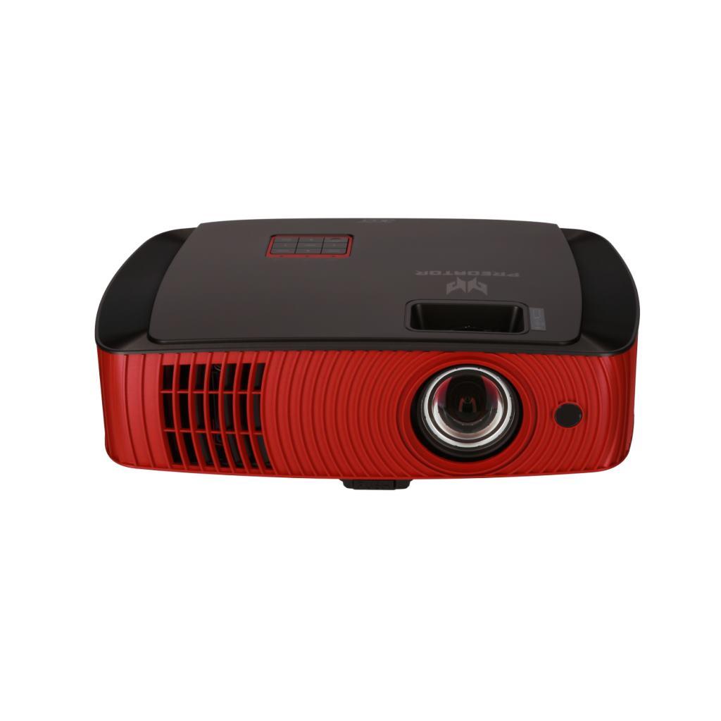 Acer Predator Z650 - 360° presentation