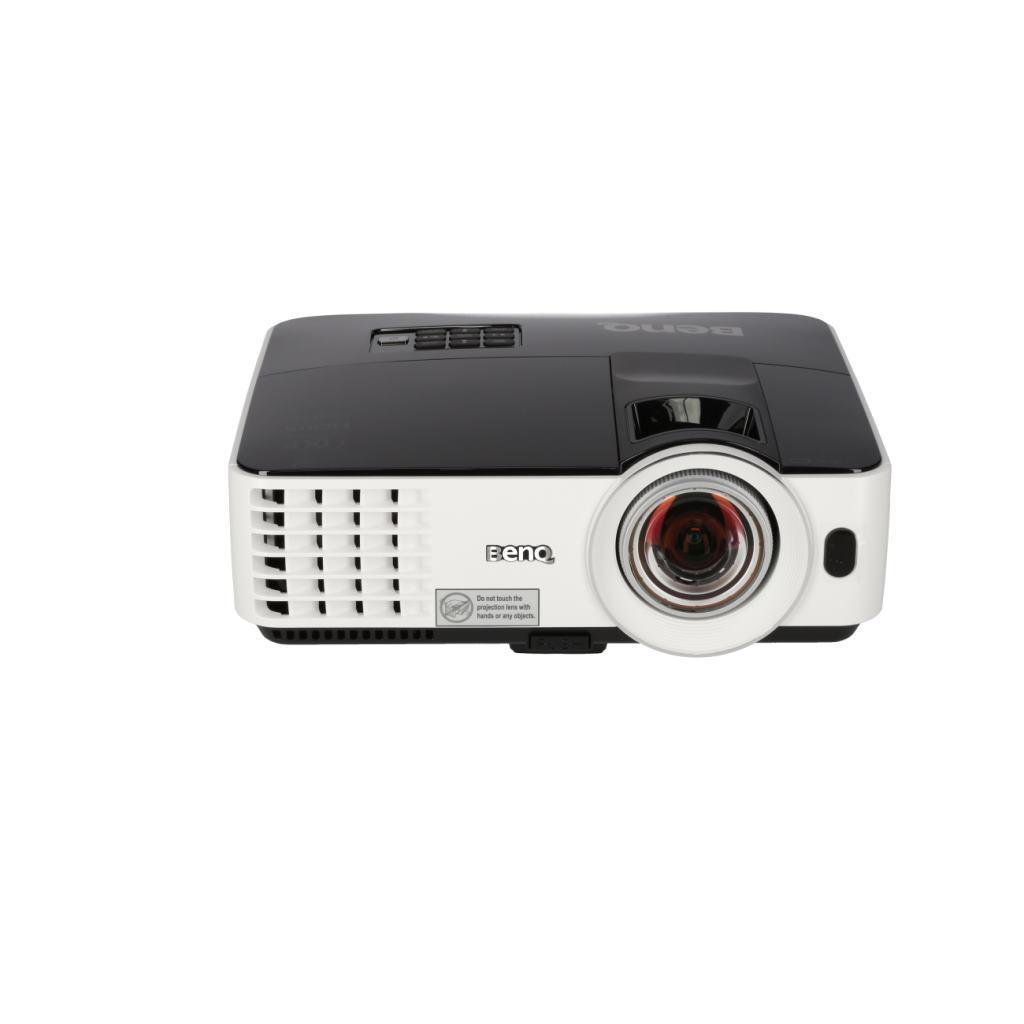 BenQ MX631ST - 360° presentation