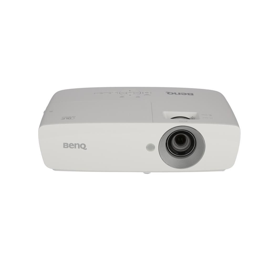 BenQ W1090 - 360° presentation