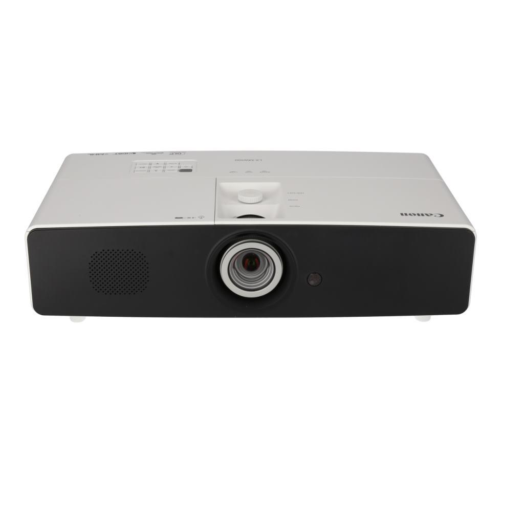 Canon LX-MW500 - 360° presentation