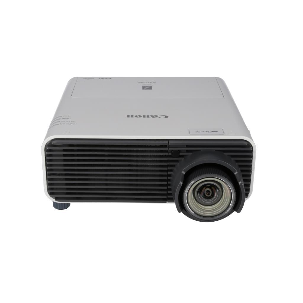Canon XEED WUX450ST - 360° presentation