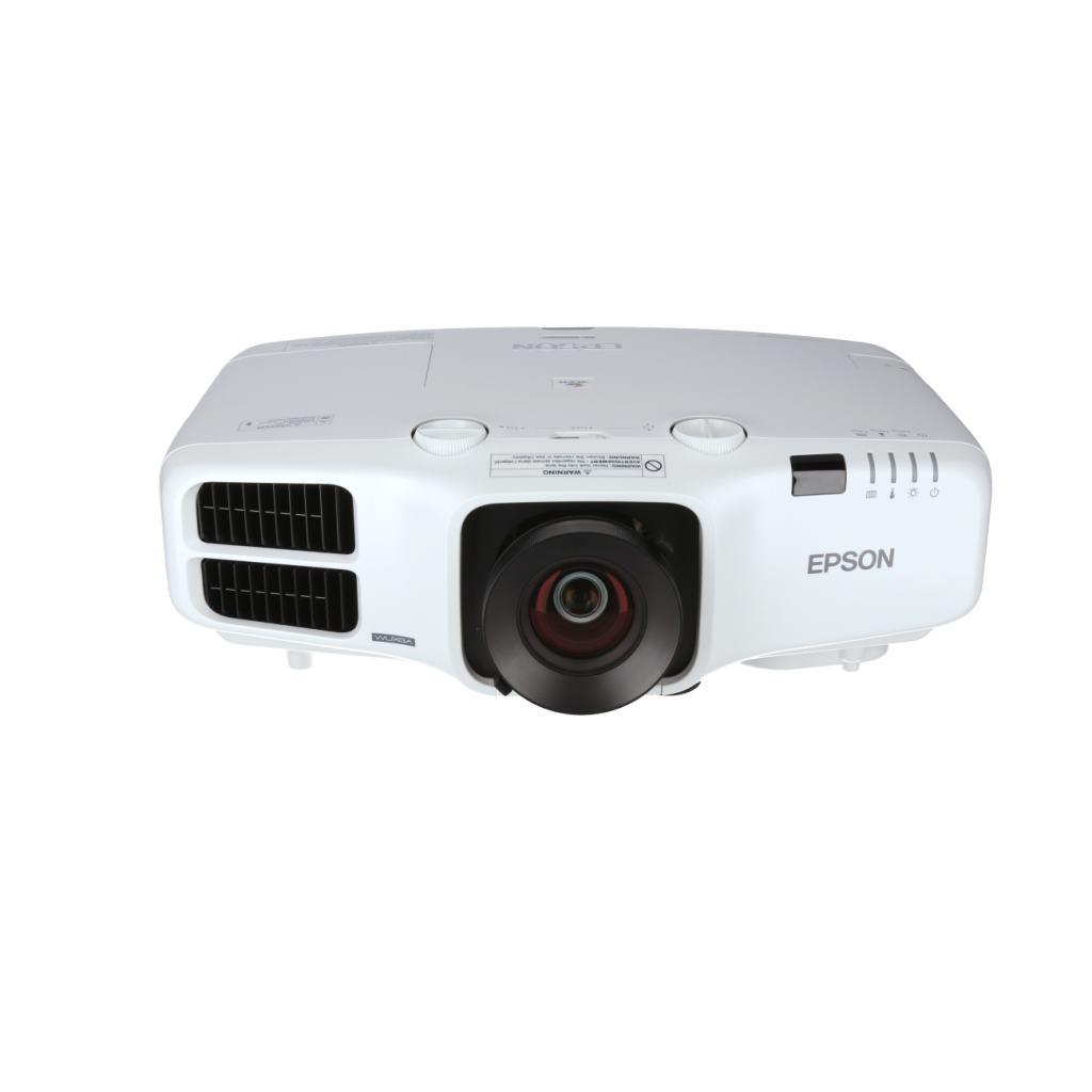 Epson EB-4850WU - 360° presentation