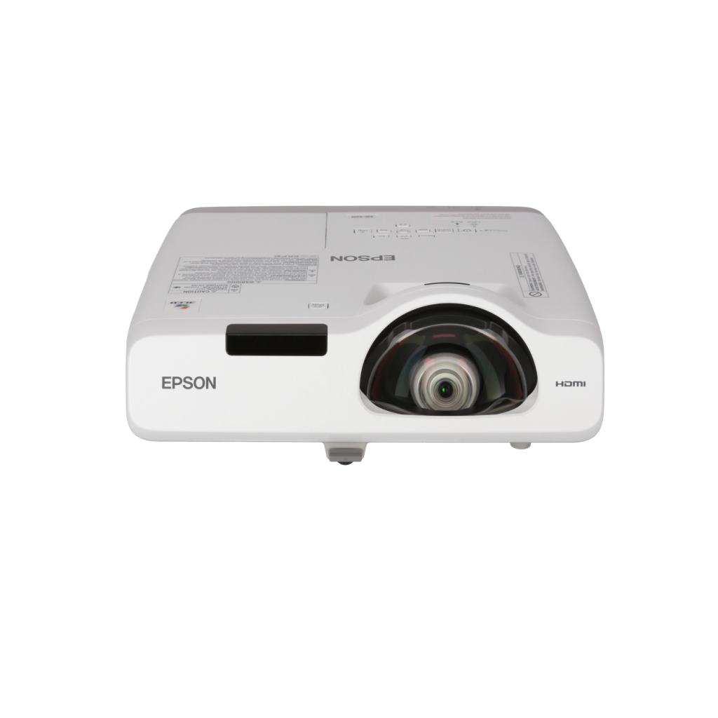Epson EB-520 - 360° presentation