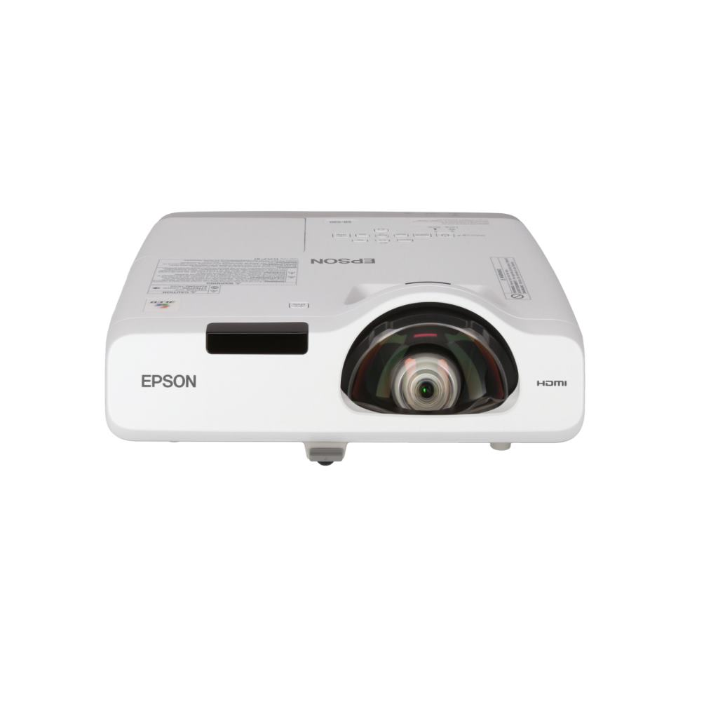 Epson EB-530 - 360° presentation