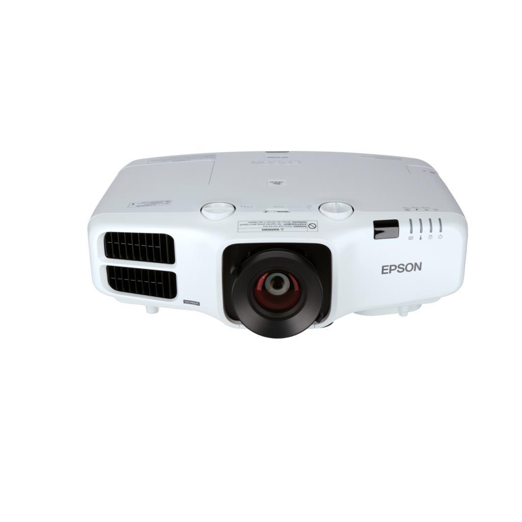 Epson EB-4770W - 360° presentation