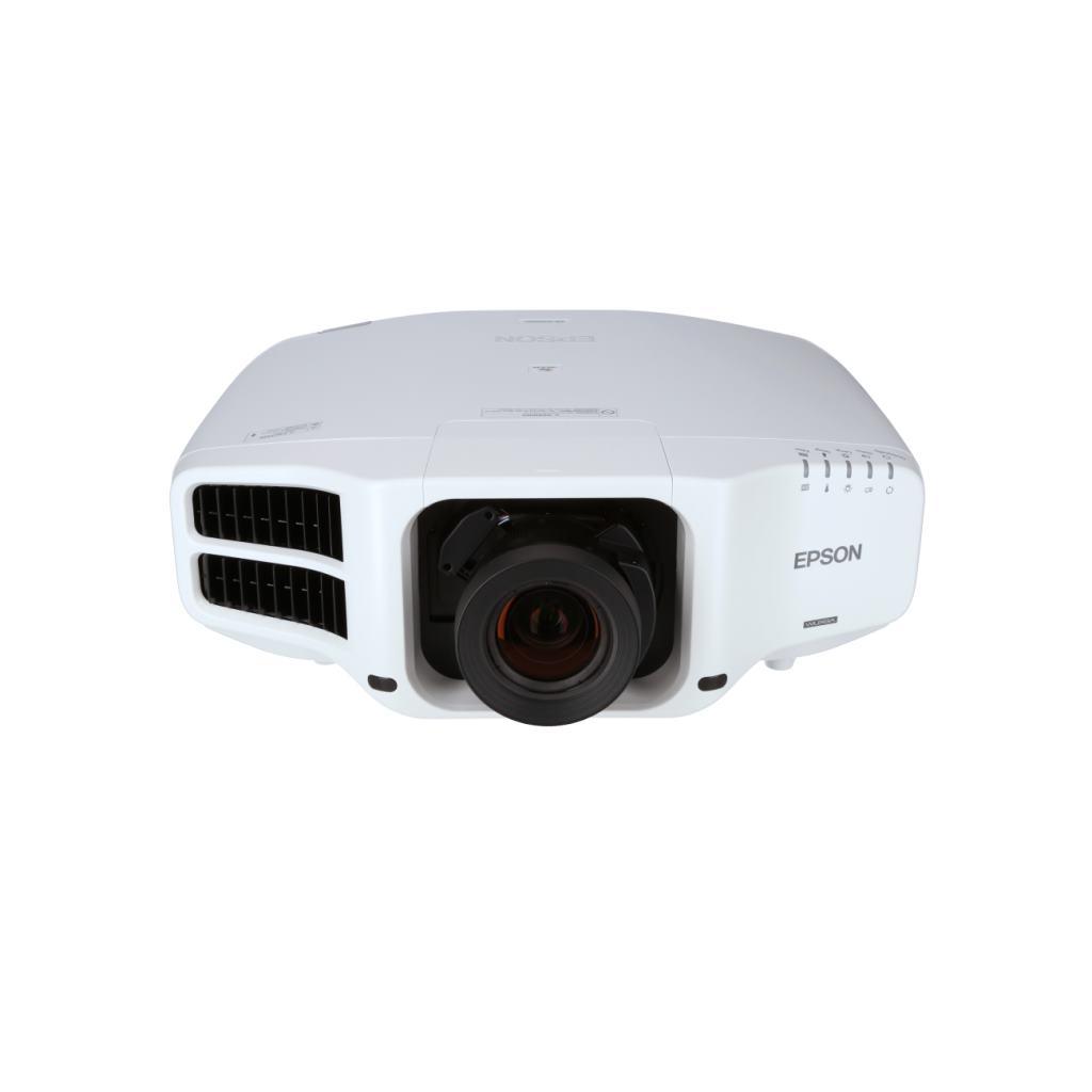 Epson EB-G7400U - 360° presentation