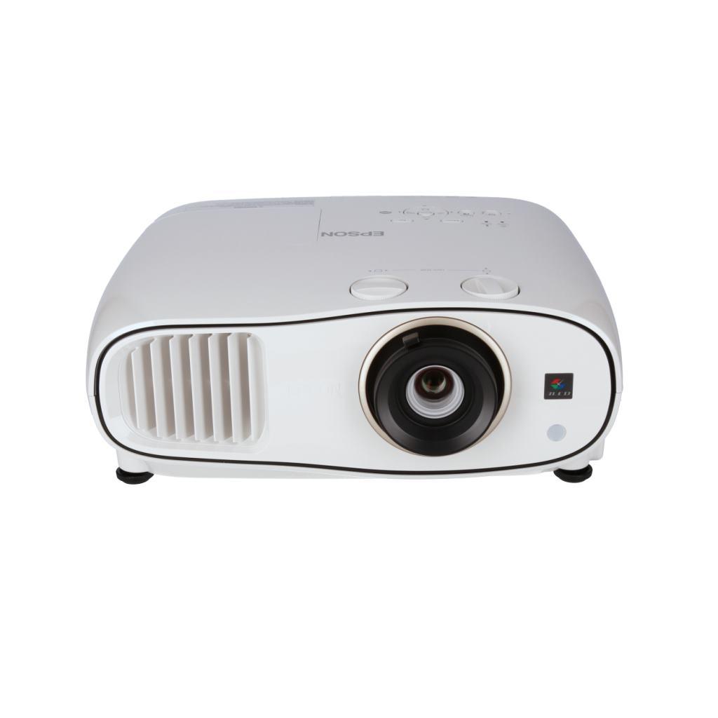 Epson EH-TW6700 - 360° presentation