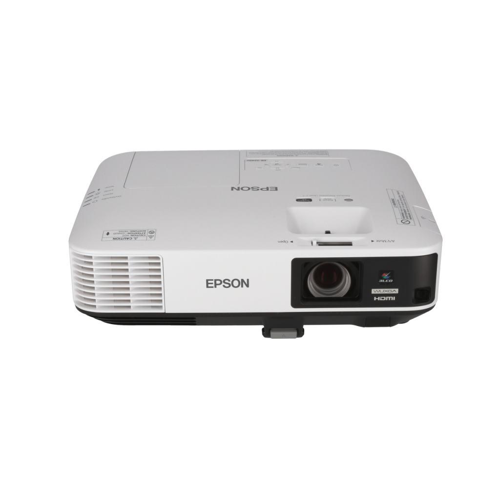 Epson EB-2245U - 360° presentation