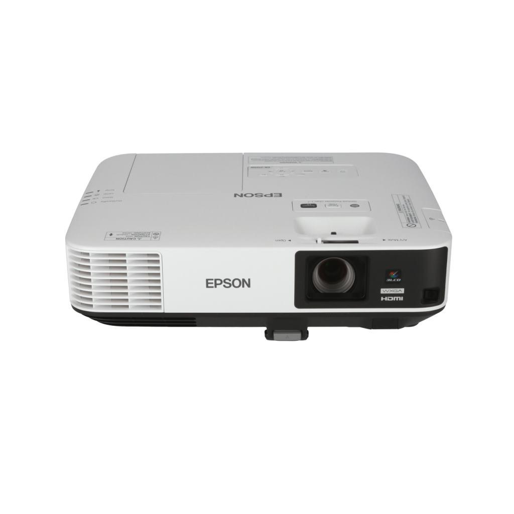 Epson EB-2155W - 360° presentation
