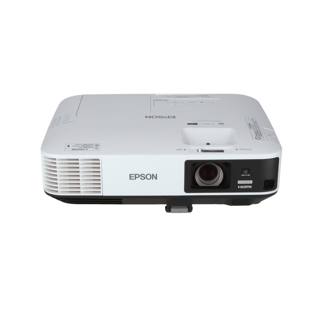 Epson EB-2165W - 360° presentation