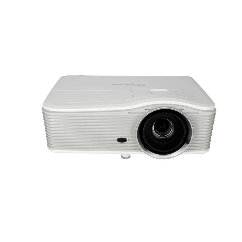 Optoma WU515T - 360° presentation