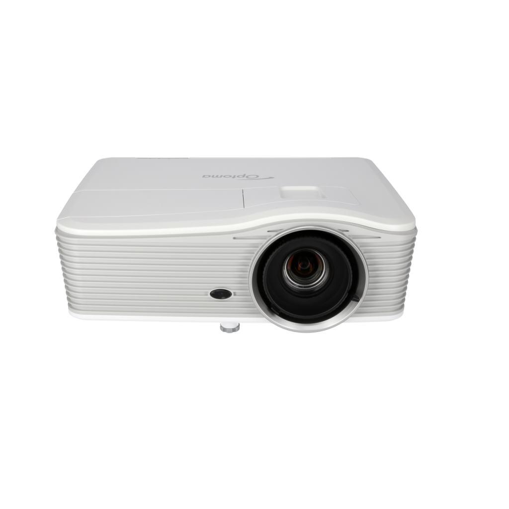 Optoma W515T - 360° presentation
