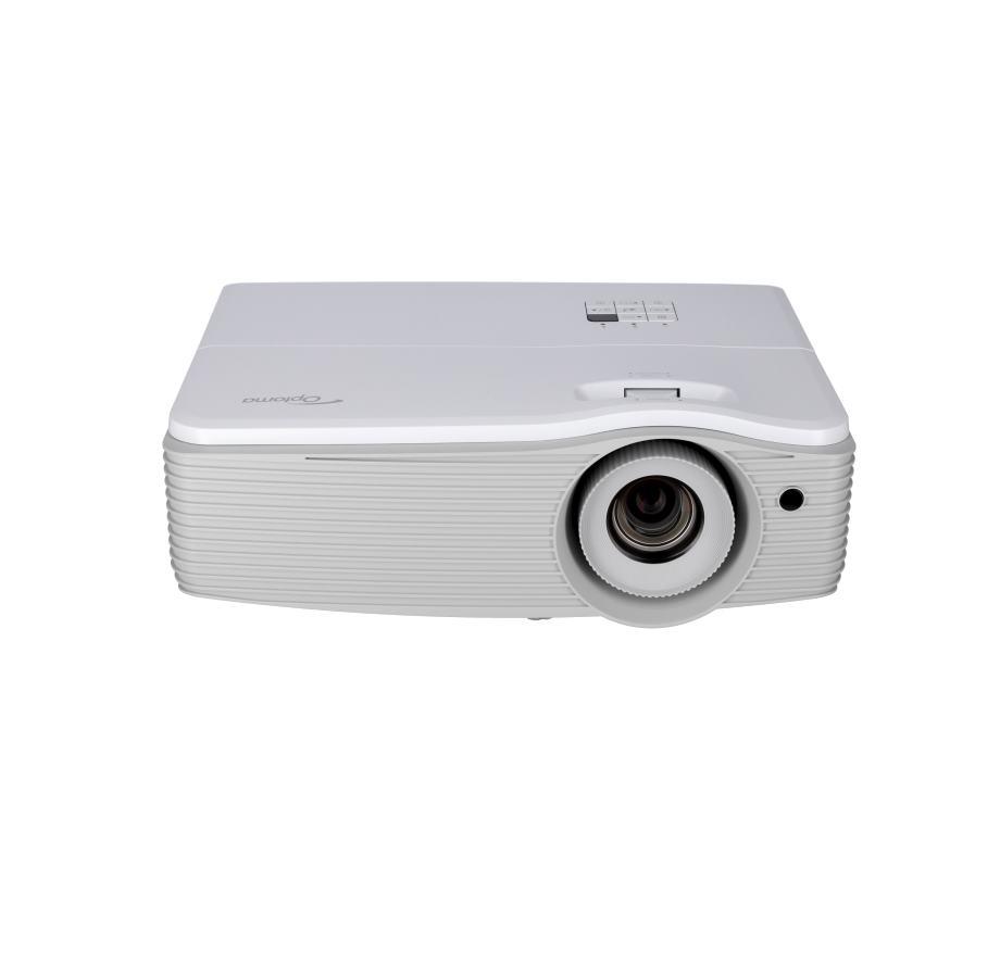 Optoma W504 - 360° presentation