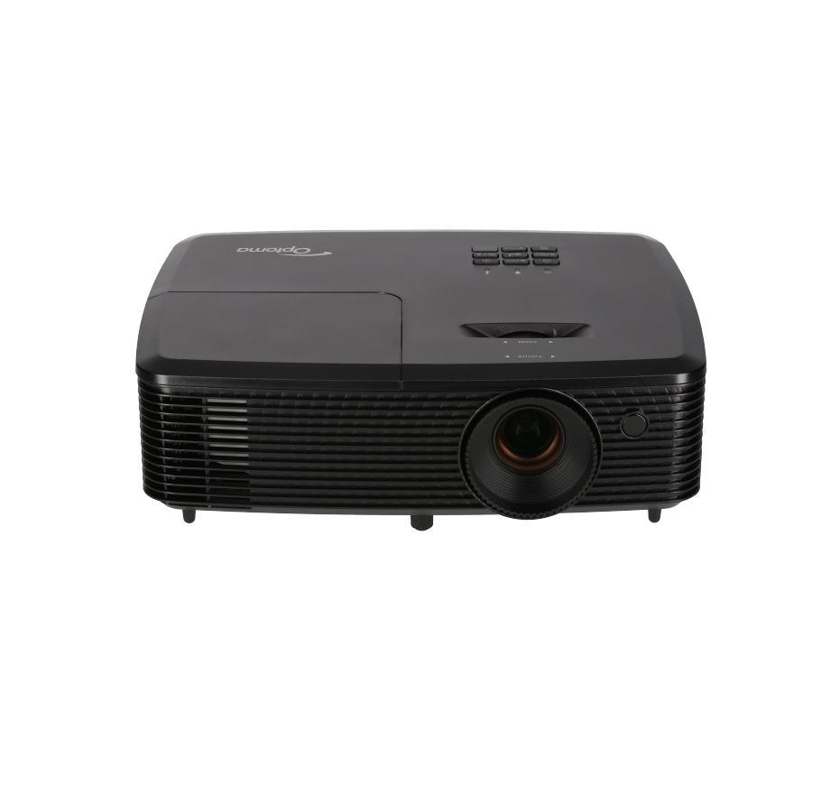 Optoma S331 - 360° presentation