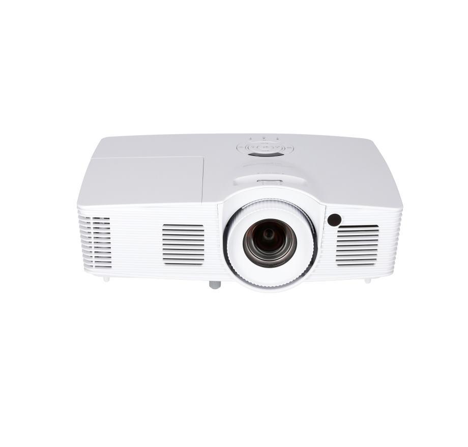 Optoma X416 - 360° presentation