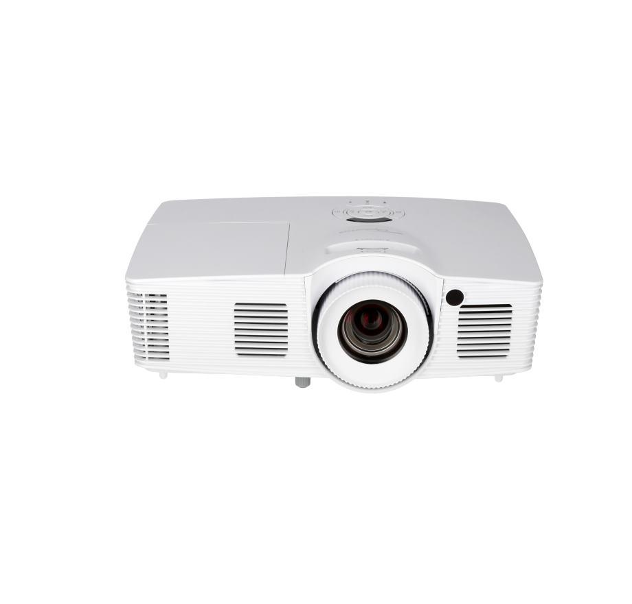 Optoma DU400 - 360° presentation