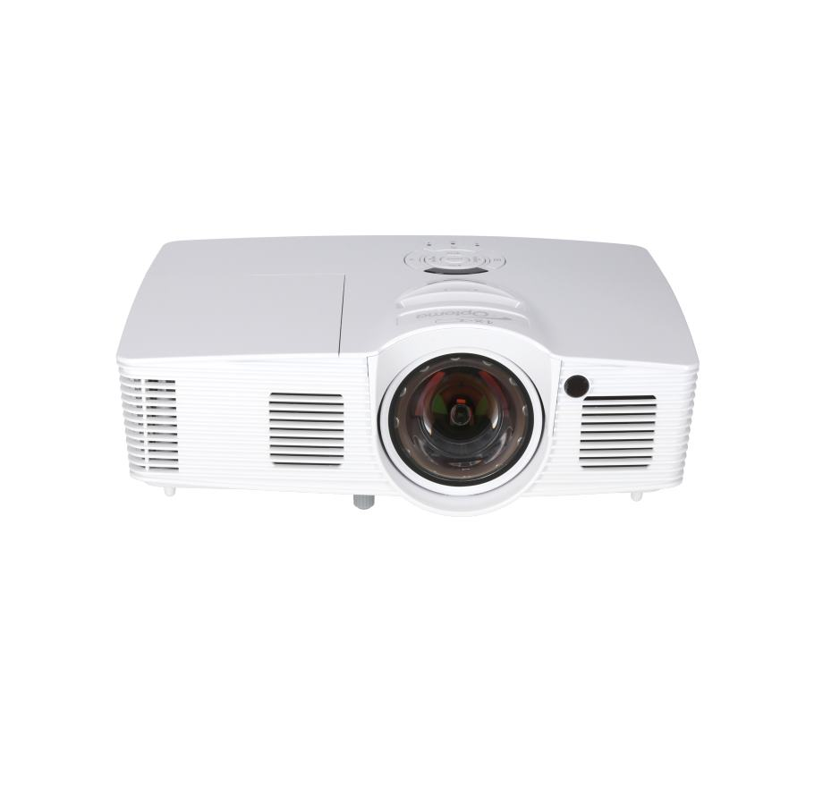 Optoma GT1080e - 360° presentation