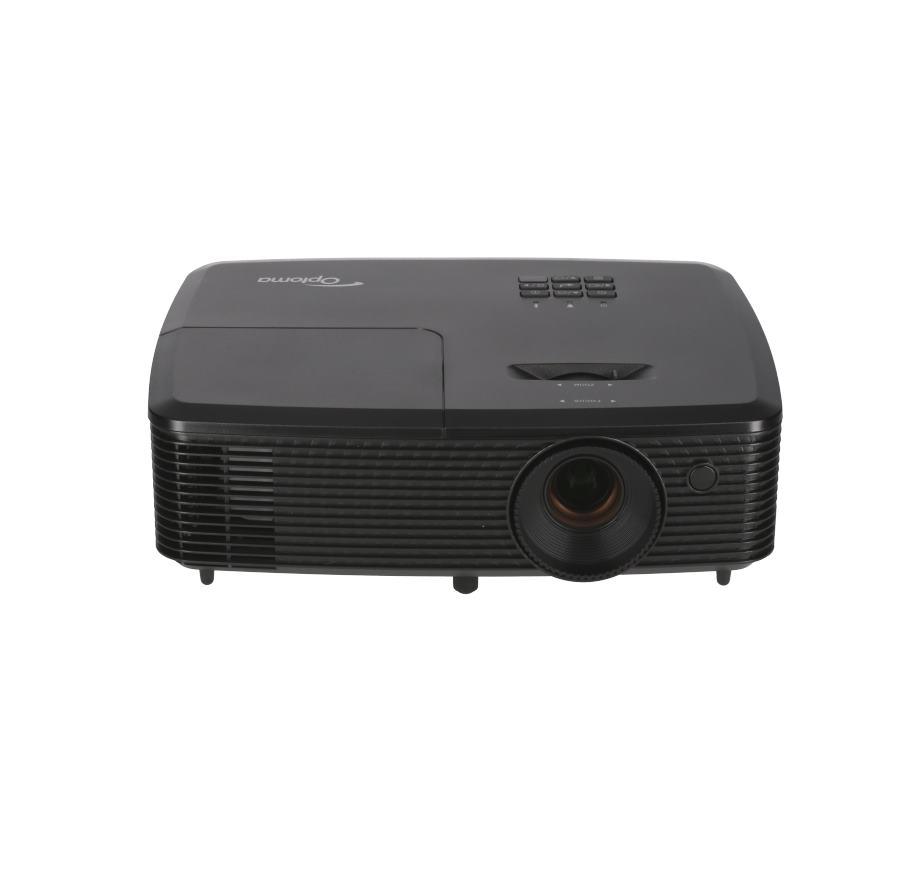 Optoma W340 - 360° presentation