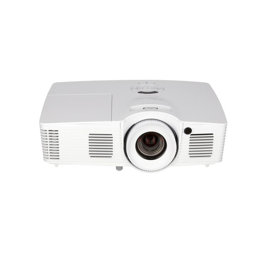 Optoma W416 - 360° presentation