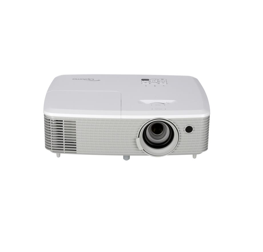 Optoma X345 - 360° presentation