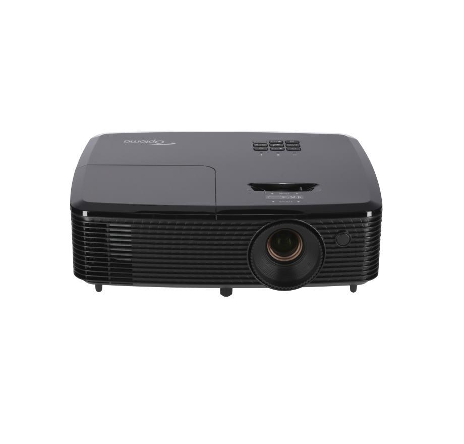 Optoma HD142X - 360° presentation