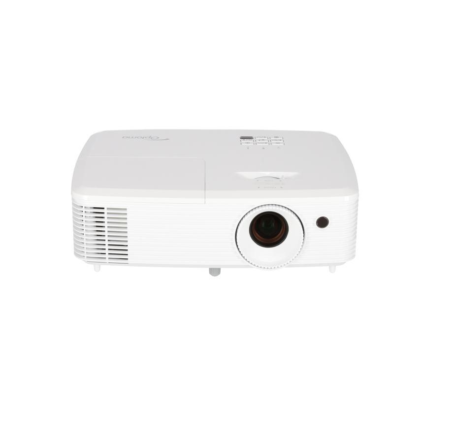 Optoma HD27 - 360° presentation