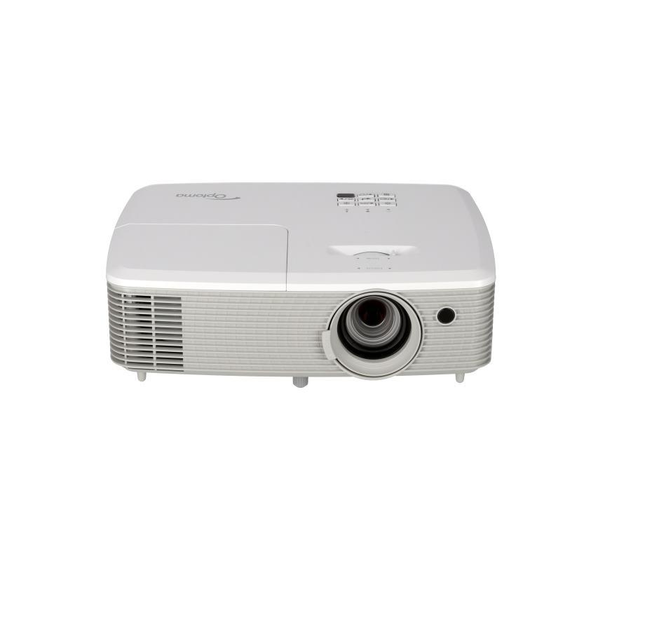 Optoma W344 - 360° presentation