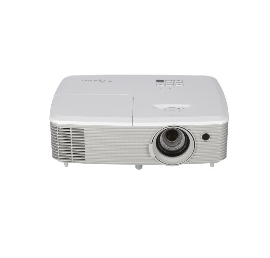 Optoma W355 - 360° presentation
