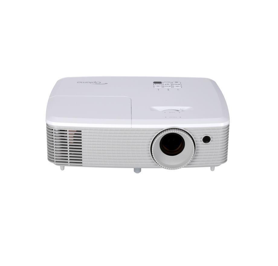 Optoma X400 - 360° presentation