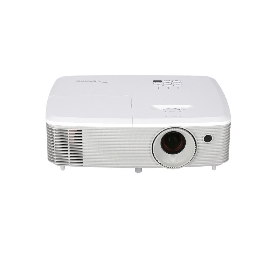 Optoma EH400 - 360° presentation