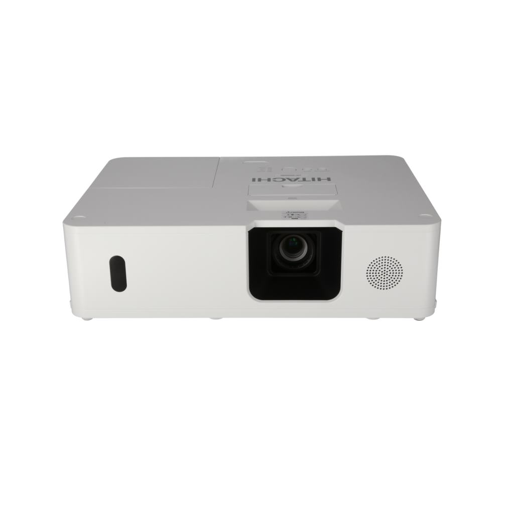 Hitachi CP-WX5500 - 360° presentation