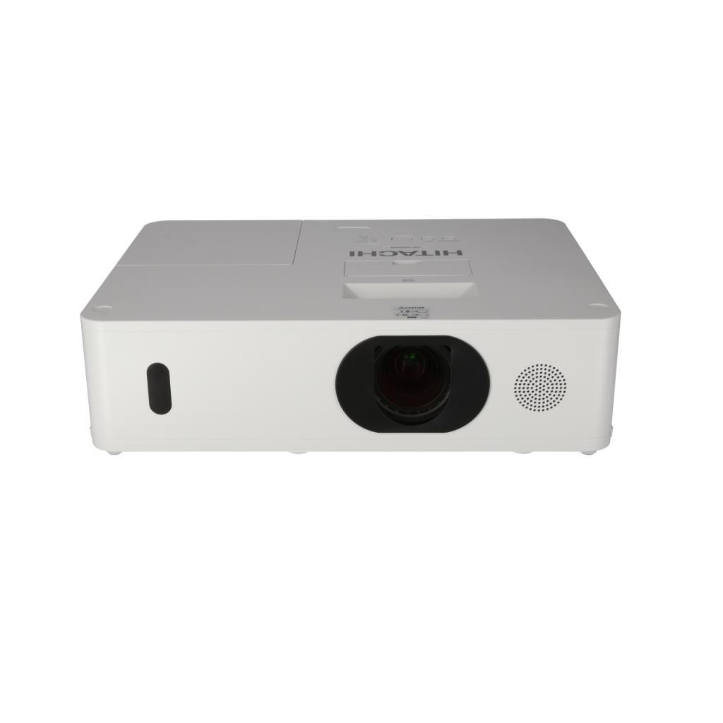 Hitachi CP-WU5500 - 360° presentation