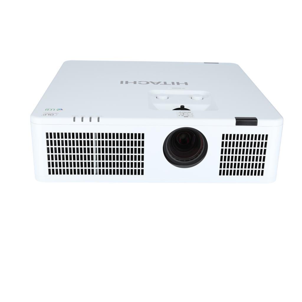 Hitachi LP-WU3500 - 360° presentation